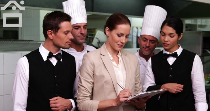 """Cách nhà quản lý nhà hàng sao cho đúng cách để không """"Sai một ly, đi một nhà hàng"""""""