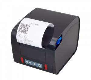 Máy in hóa đơn Xprinter XP-D300H