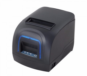 Máy in hóa đơn Xprinter XP-A260M / A300M