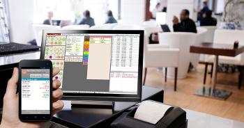 Phần mềm quản lý nhà hàng quán cafe